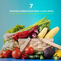 Low carb: 7 vegetais permitidos para a sua dieta